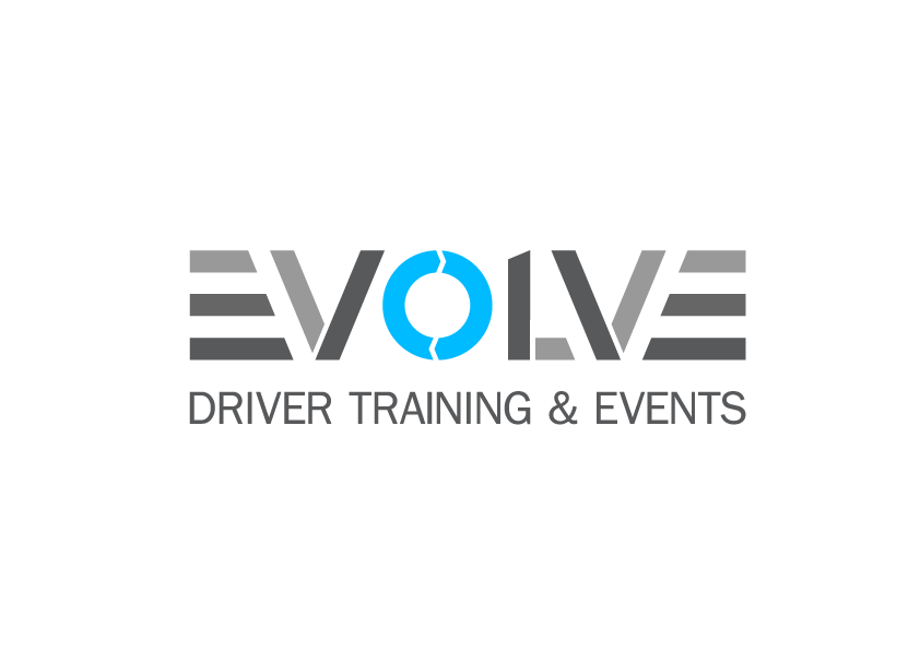 EVOLVE logo primary web
